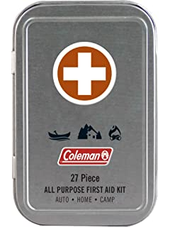 Coleman 2000014858 Fire Starter Magnesium