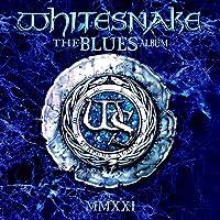 Blues Album -Coloured- [Analog]