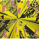バーストシティ(爆裂都市)オリジナルサウンドトラック(UHQCD)