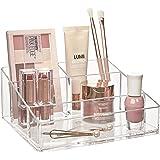 Premium Quality Clear Plastic Makeup Palette Organizer
