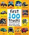 First 100 Trucks (First 100 Soft to Touch)