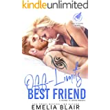 Off-Limits Best Friend: A friends to lovers romance (Hot Tycoons Book 3)