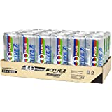 100 Plus Active Isotonic Drink (Non-Carbonated), 300ml x 24