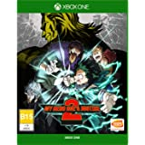 My Hero One's Justice 2 for Xbox One
