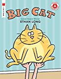 Big Cat (I Like to Read) (English Edition)