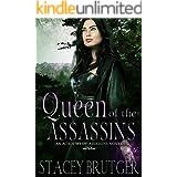 Queen of the Assassins (An Academy of Assassins Novel Book 4)