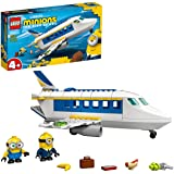 LEGO® Minions: Minion Pilot in Training 75547