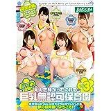 バブみ全開!!大人を預かってくれる巨乳無認可保育園3 / BAZOOKA(バズーカ) [DVD]