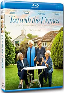 Tea With The Dames [Blu-ray]