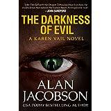 The Darkness of Evil (The Karen Vail Novels Book 7)