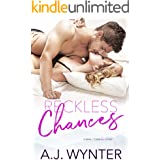 Reckless Chances: A Small Town Love Story (Chance Rapids Book 5)