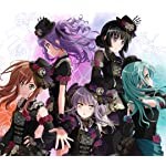BanG Dream!(バンドリ!) QHD(1080×960) Roselia