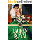 How to Undress a Marquess (Chase Family Series Book 2)