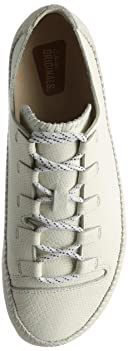 Trigenic Flex 2: White Leather