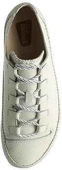 Trigenic Flex 2: White Leather