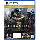 Chivalry II: Day One Edition - PlayStation 5