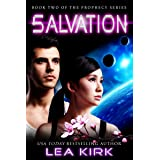 Salvation (The Prophecy Series Book 2)