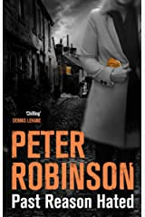 Past Reason Hated: DCI Banks 5 Kindle Edition