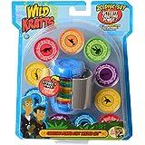 Wild Kratts Toys Creature Power Disc Holder Set with 20 Discs - Martin Kratt