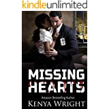 Missing Hearts (Standalone BWWM Psychological Thriller Romance)