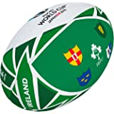 Gilbert Rugby World Cup 2019 Flag Ball - Ireland