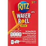Ritz Wafer Roll , Cheese, 54 g
