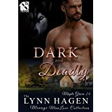 Dark and Deadly [Maple Grove 24] (Siren Publishing: The Lynn Hagen ManLove Collection)
