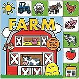 Farm: Lift The Flap Tab