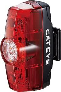 キャットアイ(CAT EYE) セーフティライト RAPID-mini ラピッドミニ TL-LD635-R ライト 自転車