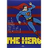 THE HERO―アメリカン・コミック史