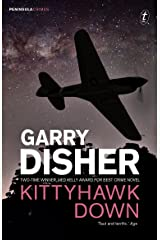 Kittyhawk Down (Peninsula Crimes Book 2) Kindle Edition