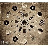 浪川大輔 2ndフルアルバム「Ruts」【豪華盤】