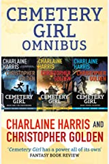 Cemetery Girl Omnibus Kindle Edition