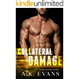 Collateral Damage (Archer Tactical Book 2)