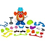 """MR. Potato Head - Playskool Friends - Silly Suitcase 8"""" Toy - Craft Activities and Creative Toys for Kids & Toddler - Boys an"""