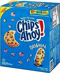Chips Ahoy! Original Cookies, 228g