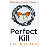 Perfect Kill: A gripping, fast-paced crime thriller from the bestselling author of Perfect Crime - your perfect distraction!
