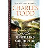 An Unwilling Accomplice: A Bess Crawford Mystery: 6