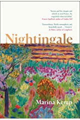 Nightingale: SHORTLISTED FOR THE SUNDAY TIMES YOUNG WRITERS AWARD Kindle Edition