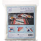 June Tailor JT-1413 Quilt as You Go Placemat, Multi-Colour