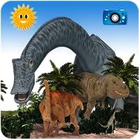 みんな見つけて:恐竜-子供向け教育ゲーム-写真、パズル、ビデオ!