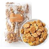 吉松 塩キャラメル そら豆 ( 450g / 個包装 (約15~16個入り) ) 業務用 そら豆 豆菓子 おつまみ 珍味 ( スパイシー工房 )