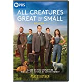 Masterpiece: All Creatures Great And Small