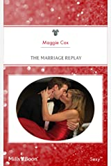 The Marriage Replay Kindle Edition