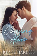 Coming Alive: A Small Town Second Chance Romance (Welcome to Carson Book 1) Kindle Edition