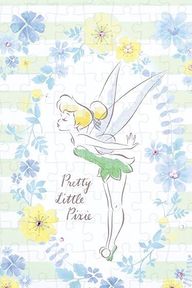 ディズニー  iPhone/Androidスマホ壁紙(640×960)-7 - ピーター・パン Tinker Bell(ティンカーベル)