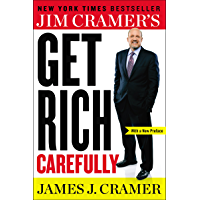 Jim Cramer's Get Rich Carefully (English Edition)