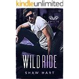 Wild Ride (Men of Valor MC)