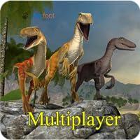 Raptor World Multiplayer