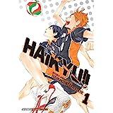 Haikyu!!, Vol. 1 (1)